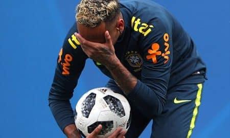 ไม่แย่มาก ! บราซิล แถลงแบบนี้หลัง เนย์มาร์ อาการเก่ากำเริบ
