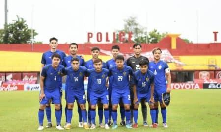 เผยแล้วรายชื่อแข้งไทยลงแข่งAlpine Cup 2018