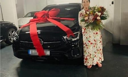 ปรบมือ ! โด้จิ๋ว ซื้อรถใหม่ให้แม่เนื่องในวันพิเศษ