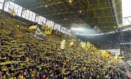 ปรบมือ ! เสือเหลือง เผยเองแฟนบอลเตรียมเข้าชมในสนาม 10000 คน
