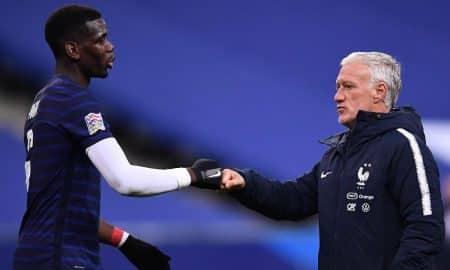 คืนฟอร์ม ! เดเด้ เผย ป็อกบา เตรียมคุย ป็อกบา ตอนติดทีมชาติฝรั่งเศส