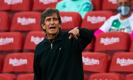 จบข่าว ! เปเยกรินี่ เผยชัด เบติส ไม่เสริมทีมหน้าหนาว
